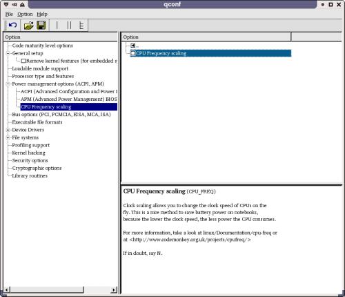 usleep linux noyau installer le module